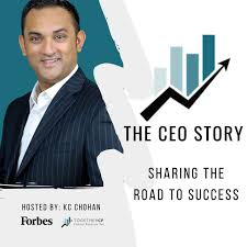 The CEO Story