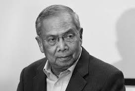 Image result for Dato seri adenan satem
