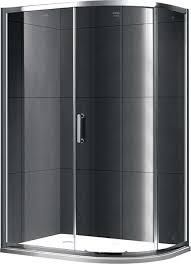 <b>Душевой уголок Gemy</b> Victoria S30181 L 120x80 см - купить в ...
