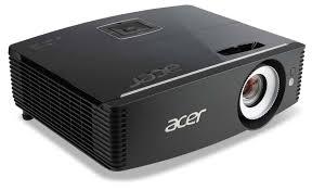 Buy <b>Acer P6200</b> Projector (MR.JMF11.001)