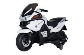 Детский мотоцикл <b>Joy Automatic</b> BMW R118 RT - BJH118 - купить