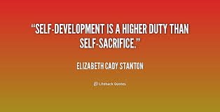 Image result for self-sacrifice quotations