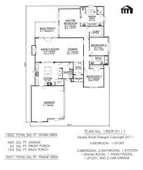 House Plans With Storage Space