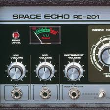 The Roland RE-201 <b>Space</b> Echo Story - Classic <b>Gear</b> | Roland UK ...