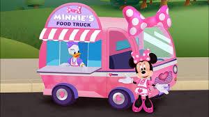 Minnie's Food Truck starring <b>Minnie Mouse</b> & Daisy Duck - iPad ...