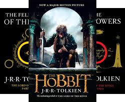 mini store gradesaver the hobbit and the lord of the rings