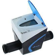 <b>Solid</b>-State Water Meter   iPERL™ (International) Water Meters