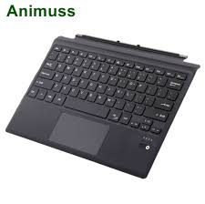 <b>Animuss</b> Ultrathin <b>Keyboard</b> Microsoft Surface <b>Wireless</b> Bluetooth ...