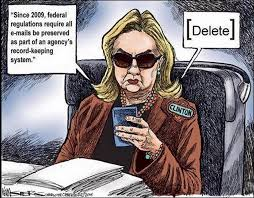 Image result for hillary clinton cartoons