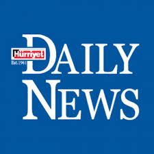 Image result for HURRIYET  NEWSPAPER LOGO