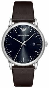 Наручные <b>часы EMPORIO ARMANI AR80008</b> — купить по ...
