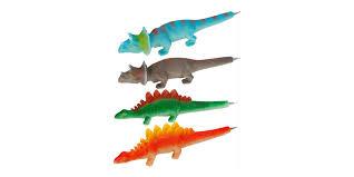 """<b>Ручка шариковая</b> Dino World """"Динозавр"""", в ассортименте ..."""