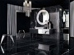 all black bathrooms all black furniture