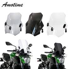 Buy <b>universal motorcycle windshield</b> and get free shipping on ...