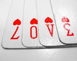February 17, 2013 ~ Is Love an Art?