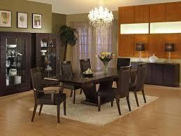 Formal Dining Room Table Decor Dining Room Idea 25 Modern Dining Room Decorating Ideas
