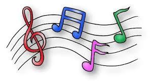 Afbeeldingsresultaat voor muzieknoten