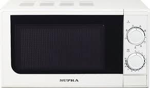 <b>Микроволновая печь Supra</b> 20MW25 20л. 700Вт белый купить в ...