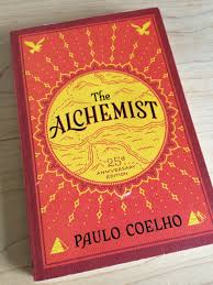 reading tripping on cobblestones sitting on the airplane bound for charleston i cracked open a new copy of the alchemist a story about a personal journey this book has resonated me