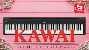 <b>KAWAI ES110</b> новое <b>цифровое</b> пианино средней ценовой ...
