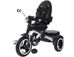 RT <b>ICON</b> VIP TOYS 6 Luxe Aluminium <b>велосипед трехколесный</b> 6 ...