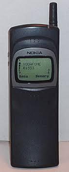 <b>Nokia 8110</b> — Википедия