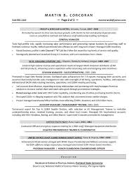 Sales Manager Sample Resume - Executive resume writer for ... Sample Sales Manager Resume - Sales Resume Writing Services