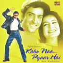 Kaho Naa Pyar Hai album by Kumar Sanu