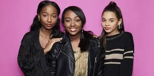 Get to Know Gabby, Madox, and Anaya of <b>Pink Heart</b> | YAYOMG!