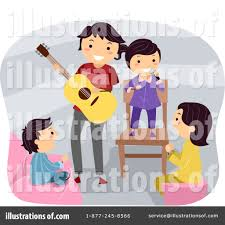 Image result for family bonding clipart