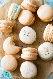 Step-by-Step Guide to French <b>Macarons</b> | Sally's Baking Addiction