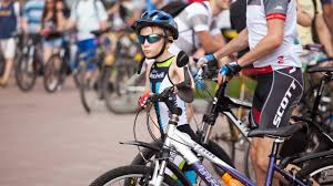 Пункты проката велосипедов открылись в московских парках ...