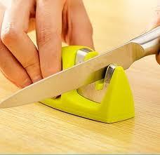 <b>1pcs</b> Kitchen <b>Knife Sharpener</b> ,<b>Sharpening Stone</b> Household <b>Knife</b> ...