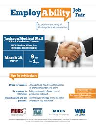empolyability job fair jackson medical hall am pm kosciusko empolyability job fair jackson medical hall 9am 1pm