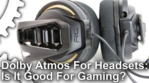 <b>Dolby</b> Atmos for Headphones Tested on <b>Plantronics Rig 400</b> ...