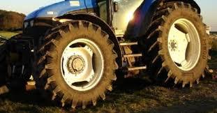 Despiste de tractor provoca um morto em Penedono