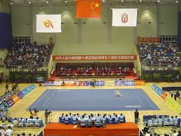 <b>Wushu</b> (sport) - Wikipedia