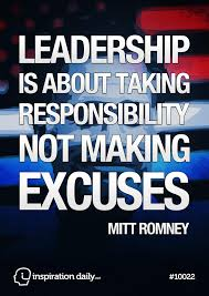 Famous Leadership Quotes | Hi Quotes