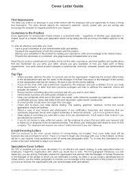 cover letter covering letter guide cover letter guidelines tips cover letter resume and cover letter writing ppt car sman guide format first paragraph of what