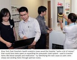alexandra health system which runs ktph aims to uncover the state of the populations health in the north through health screenings for predictive and patient service associate