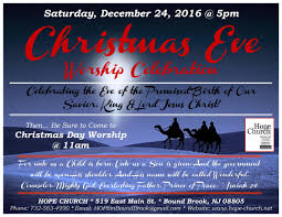 past event flyers christmas eve service final flyer