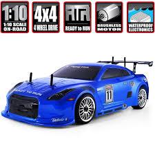 <b>HSP Rc</b> Drift <b>Car</b> 1:10 4wd On Road <b>Racing</b> 94123PRO FlyingFish ...