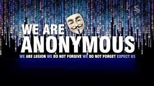 Image result for anonymous computer hackers