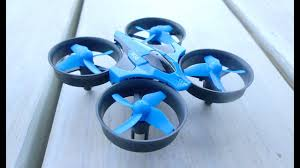 Drone Review - <b>JJRC H36</b> Nano Drone - YouTube