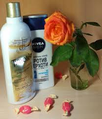 Помогите выбрать хороший <b>шампунь для чувствительной кожи</b> ...