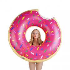 """Отзывы о <b>Круг надувной</b> Poolday """"<b>Пончик</b>"""""""