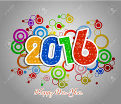 Image result for happy new year 2016