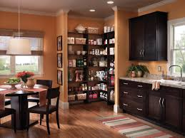 Small Kitchen Pantry Organization Small Kitchen Pantry Ideas Racetotopcom