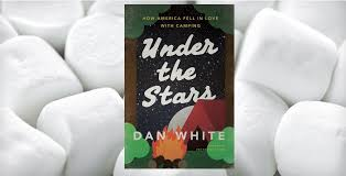 Image result for dan white under the stars