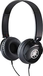 <b>Yamaha HPH-50B</b> Compact Closed-Back Headphones: Amazon.in ...